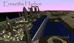 Ereseth's Harbor Minecraft
