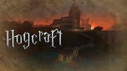 Hogcraft: Hogwarts made in Minecraft Minecraft