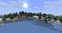 Ice Age Mod Minecraft Mod