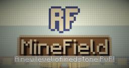 Minefield - Battlefield in Minecraft! [No mods] Minecraft