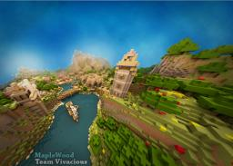 Maple Wood - Team Vivacious Minecraft