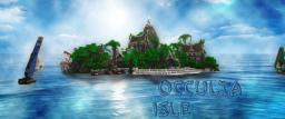 Occulta Isle Minecraft Map & Project