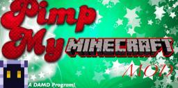 Pimp My Minecraft...Mod [DISCONTINUED] Minecraft Blog