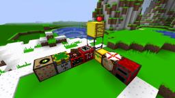 BrightLight's Pack (V 1.1) (working on GUI and items) Minecraft Texture Pack
