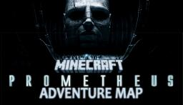 PROMETHEUS MAP  [Unfinished map] + Demo Download Minecraft Map & Project
