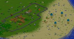 City of Canis Canem Minecraft Map & Project