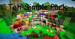Teh Simple Pack