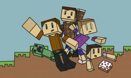 Derpcraft Minecraft Texture Pack