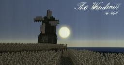 The Windmill #2 Minecraft