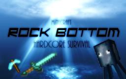 Rock Bottom: Underwater Survival (V.1.1) Minecraft