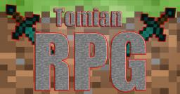 The Official TomianEmpire (Hardcore RPG/Survival) Minecraft Server