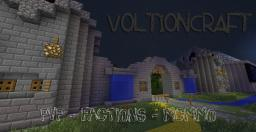 __--==VoltionCraft==--__ -Pvp-Factions-MCMMO-Spleef-Hungergames- Minecraft Server
