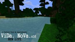 .ViDa  NoVa.: Project Doodle Reborn! Minecraft Texture Pack