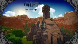 Vol Undin Minecraft Map & Project