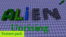 alien uprising texture pack