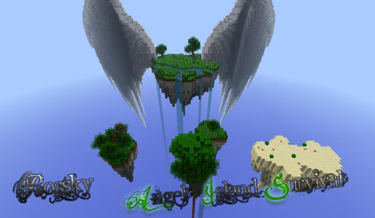 Ring Survival Island