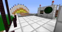 Minecraft bowling with texture! Minecraft Map & Project