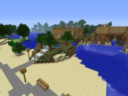 Small Town Minecraft