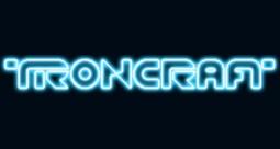 TronCraft Minecraft Texture Pack