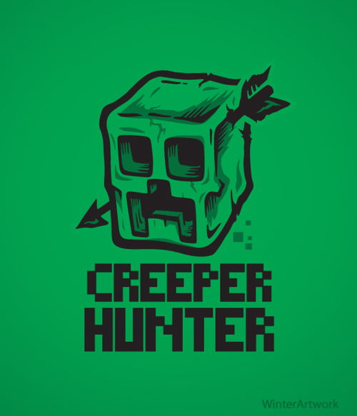 The Creeper Club Minecraft Blog