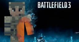 Battlefield 3 Minecraft Trailer Minecraft