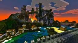 AmazingCraft Minecraft Server
