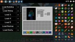 TooManyItems Mod Review Minecraft Blog Post