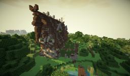 nordic tavern Minecraft