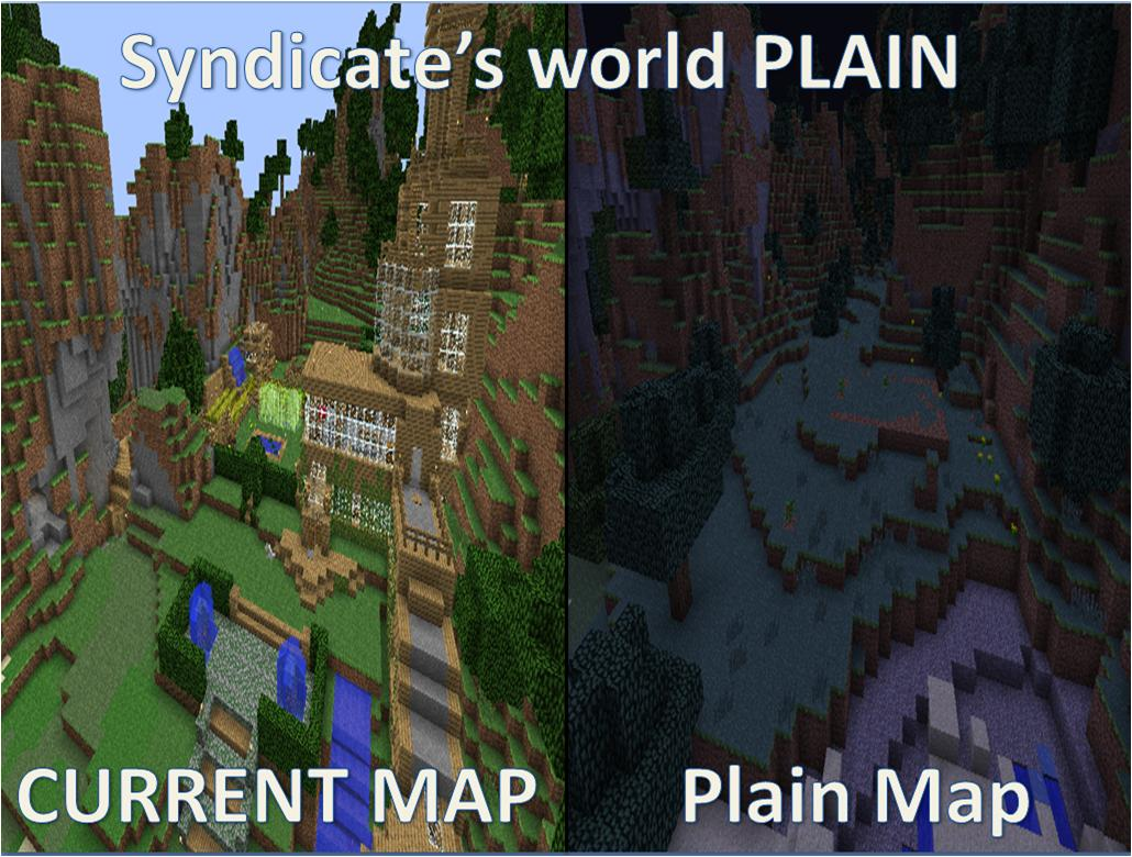 the syndicate project minecraft Just to make clear i am not with the syndicate project in any way at all but just thought id share this if you watch syndicates minecraft project on you.