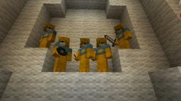 Lemon Cats: Who we are, what we do, and our first experience Minecraft Blog Post