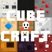 CubeCraft Continued Minecraft