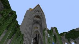 Migcraft Hogwarts Texture Pack V0.2