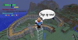 Adrealinelands. [1.4.2] [24/7] [Whitelisted] [not-online] Minecraft