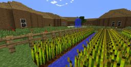 The Ranch Minecraft Map & Project