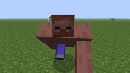[1.7.10] LEFT 4 MINE an Left4Dead mod for Minecraft