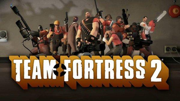 Arvionurkka: Team Fortress 2
