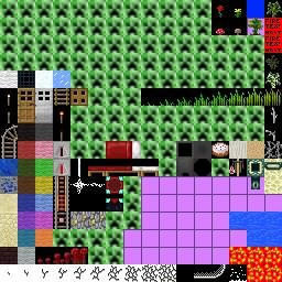creeper prank terrain. Minecraft Texture Pack
