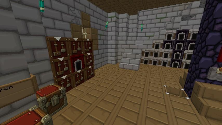 Portal/Furnace room