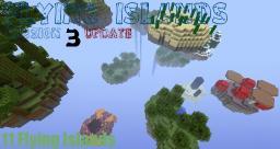 Скачать карту на майнкрафт 1.5.2 на выживание на островах ...