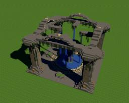 Wunschbrunnen/Wishing Well Minecraft Map & Project