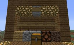 Minecraft Sweeper = MineSweeper in Minecraft! Minecraft Map & Project