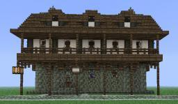 Medieval Building #1 Minecraft