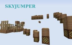 SkyJumper [Jump challenge]   [1-4Players] Minecraft Map & Project