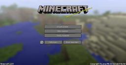 German Splashes Minecraft Mod