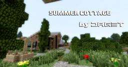Summer Cottage Minecraft
