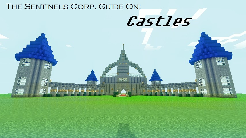 Project Guide A Guide On Castles