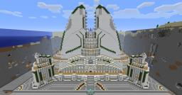 Leisure Center Minecraft Map & Project