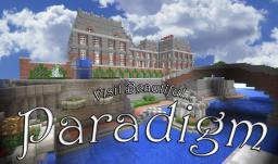 Paradigm Minecraft