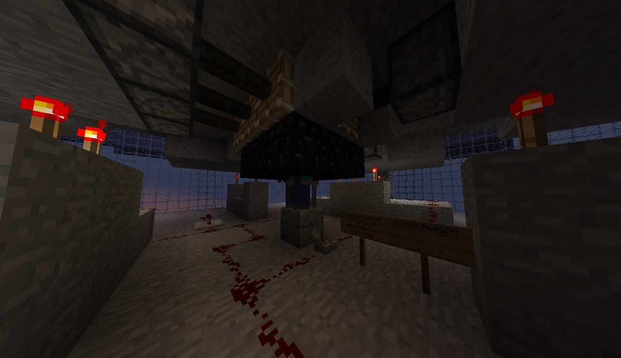Mob Generator/Grinder (Inside) (oldworld)