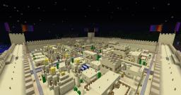 the desert empire Minecraft Map & Project